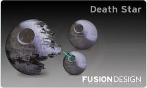 Death Star Icons