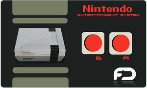NES icon by FusionIce