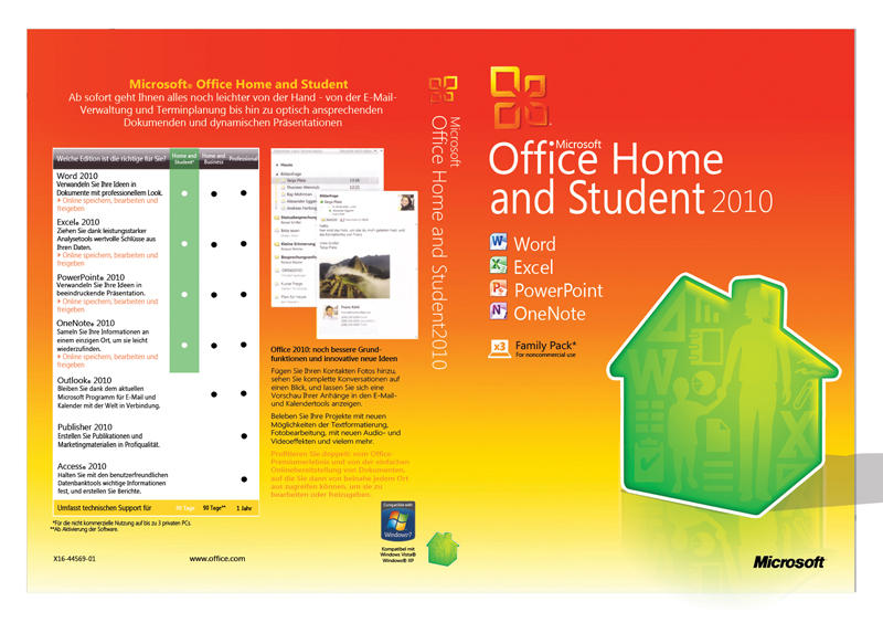 Office 2010 Covers By Ludacris1990 On Deviantart