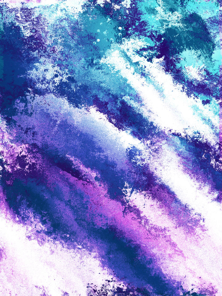 Photoshop Grunge Paint Brushes by missmandyx2