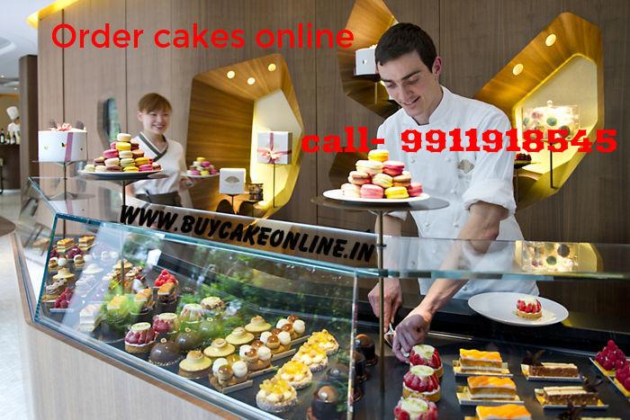 Cake online PPT 30 Nov by Devid007