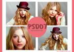 Colouring PSD07