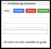 CloudDesk App Framework (New)