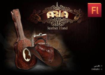 Aria Leather Intro