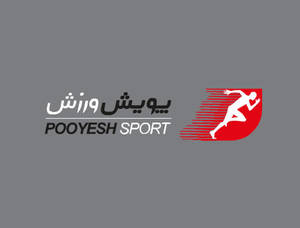 PoyeshSport Run Logo Intro