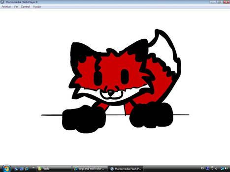 fox flash