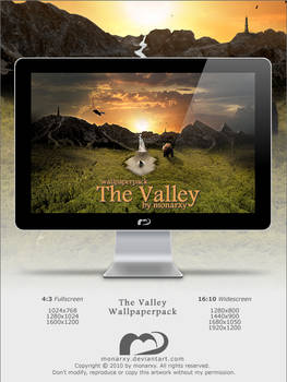 Wallpaperpack - The Valley
