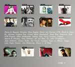 Music Icon Collection