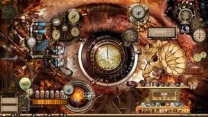 A Clockwork Orange by Chris Info Service