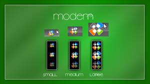 'Modern' for Windows 7
