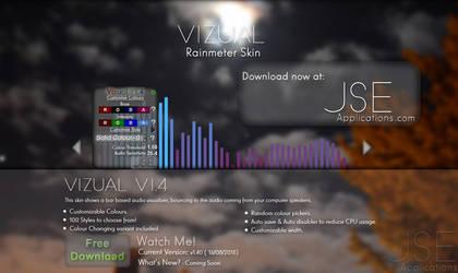 Vizual V1.4 by MetalCactuar