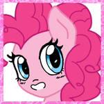  Pony Icon  Pinkie