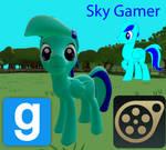 Sky Gamer SFM+GMOD [Download] by Sky--Gamer