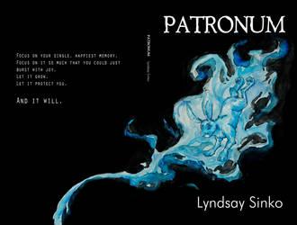 Patronum Book Cover Commission