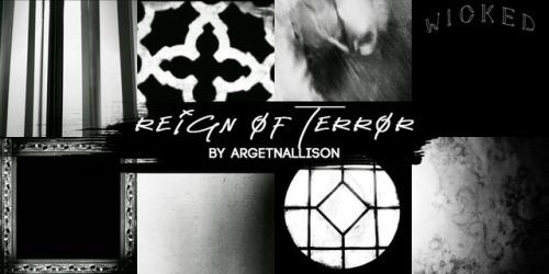reign of terror by argetnallison by mirYaski