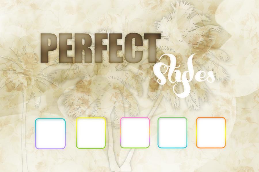 Estilos Perfect styles. by PerfectLights