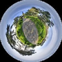 Virtual Tour: Constanta, Church by hivewasp