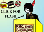 Snog, Marry, Avoid. BBC3 Intro