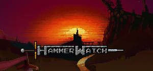 Hammerwatch - Steam and Win8 tile