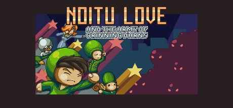 Noitu Love - Steam and Win8 tile