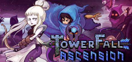 Towerfall - Steam and Windows Metro tiles