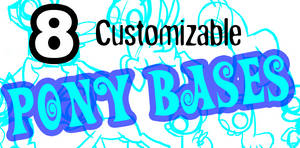 .:MLP: Customizable Bases:.