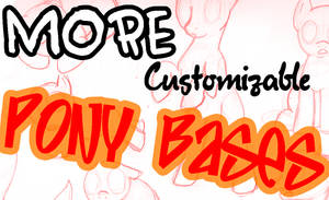 .:MLP: Customizable Bases 2:.