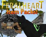 .:FH: Item Packs:.