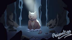 He'll Come Back |Animation| original neytirix