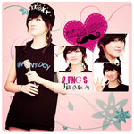 Pack PNG Jia (Miss A)