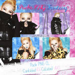 Pack PNG CL (2NE1)