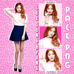 Pack PNG  Lee Sung Kyung by GAJMEditions
