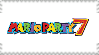 Mario Party 7 Stamp by PierceTheWolfox