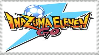 Request: Inazuma Eleven GO Stamp by PierceTheWolfox