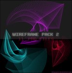 Wireframe Pack 2