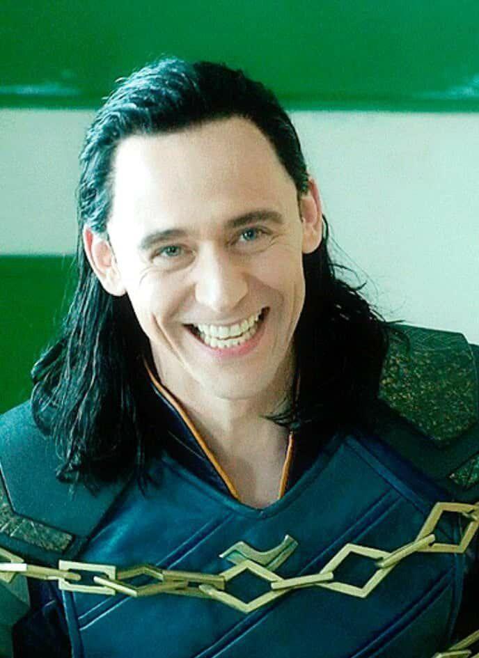 Tinder Swipe Gone Left (Loki x Reader) by SnakesGoethe on ...