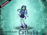 Monster High - Cathulia