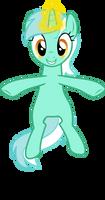 [VECTOR + SVG] Floating Lyra