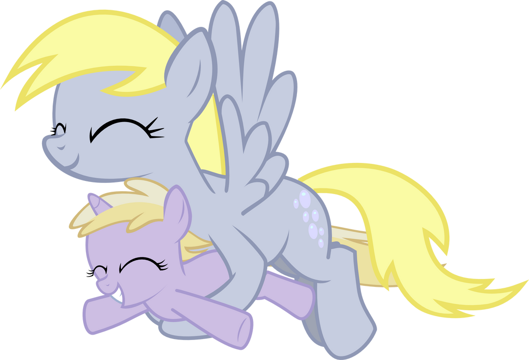 [VECTOR][SVG] The Best Mom in Equestria