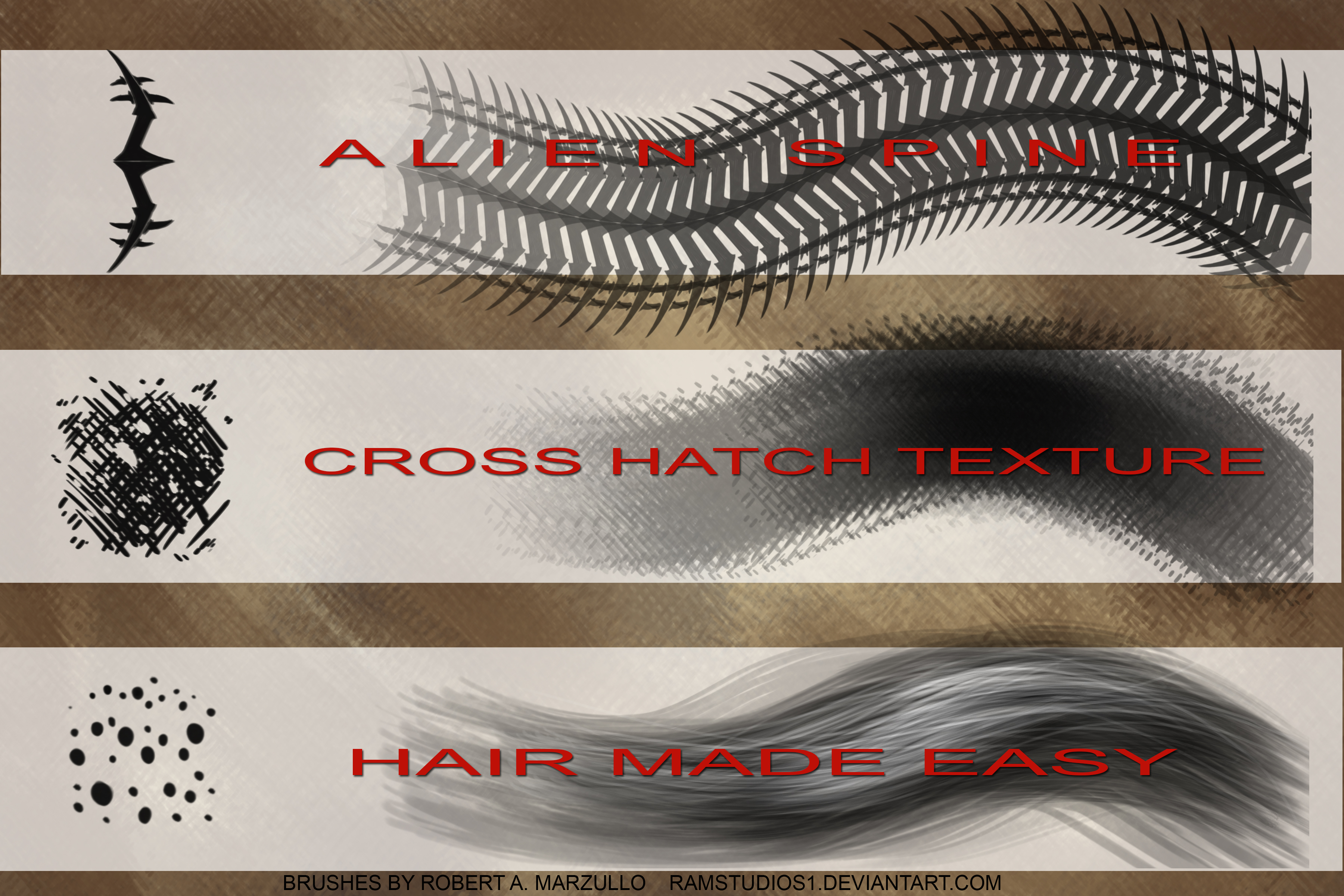 Robs Free Photoshop CC Brushes 2014 by robertmarzullo on DeviantArt