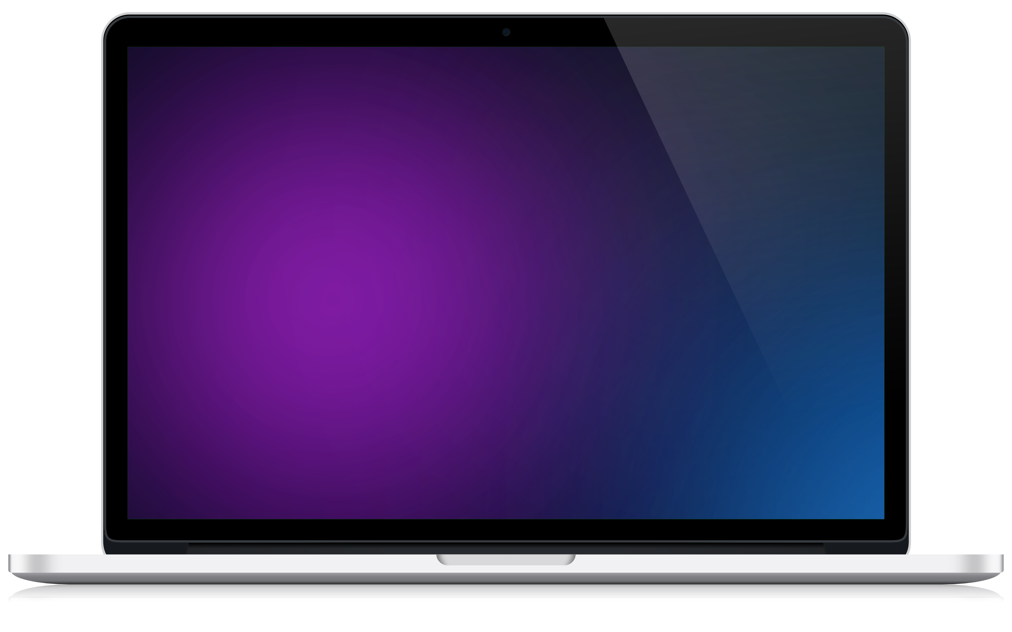 MacBook Pro (retina display) by TheGoldenBox on DeviantArt