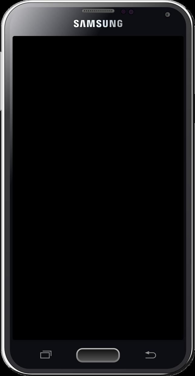 Samsung Galaxy S5 Vector 441416733