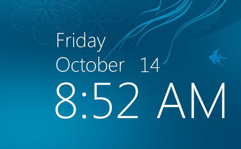 ║│الساعة المكتبية الرائعة Standalone clock│║,بوابة 2013 standalone_8_clock_2