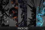 pack C4D 01