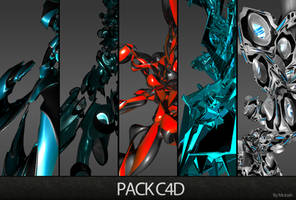 pack C4Ds 02 by trash-letal