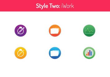 Style Two iWork