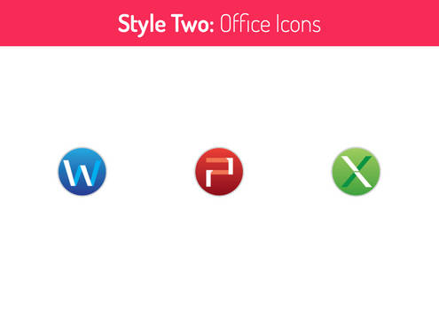 Style Two Office