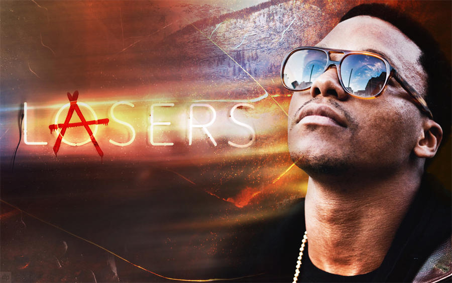 LASERS - Lupe Fiasco by DP16 on DeviantArt