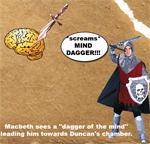 Macbeth, A 4 Part Series... P1