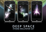 Deep Space iPhone wallpapers